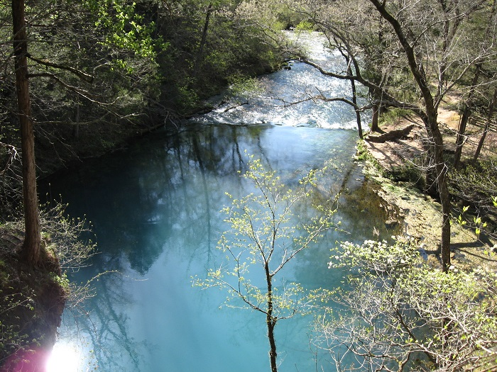 Blue Spring/Current River, MO